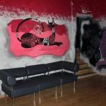 Club Chat Noir – primul club de funk din Bucuresti