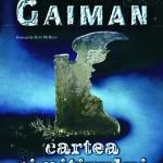 Cartea Cimitirului – povestiri din cripta lui Gaiman