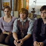 Harry Potter and the Deathly Hallows: Part 1 – cel mai tare film al seriei de pana acum