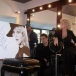 Maria Pauna – Make-up profi si tratamente a la Madonna
