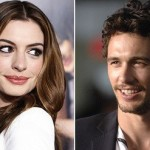 Anne Hathaway si James Franco vor prezenta premiile Oscar 2011