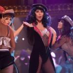 Burlesque – Coyote Ugly cu Aguilera si foarte putin Cher