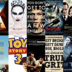 Cele 10 filme nominalizate la Oscar 2011