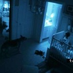 Paranormal (IN)activity 2