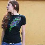 Promotie: Tricouri cu design unicat Bumbac100 la numai 29 RON!