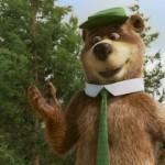 Yogi Bear – Below the average bear