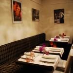 Restaurant MJU – fusion de rafinament frantuzesc si gust asiatic