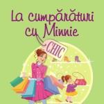 La cumparaturi cu Minnie