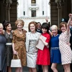 Made in Dagenham – leadership in culori pastelate