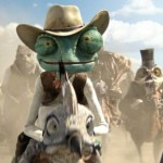 Rango – son of the Desert