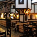 Restaurantul bulgaresc Balcic – amintiri gastronomice de la mare distanta