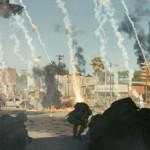 Battle: LA –  Soldatul civil