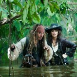 Pirates of the Caribbean: On Stranger Tides – In ape tulburi, dar inca pe linia de plutire