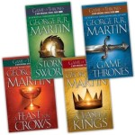 Concurs: Books Express si KoolHunt.ro premiaza fanii Game of Thrones