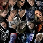 X-Men – Catalogul mutantilor din seria cinematografica