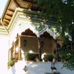 Restaurant romanesc Casa Doina – lux intr-o atmosfera traditionala