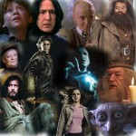 10 personaje fara de care Harry Potter nu ar fi avut farmec