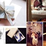 Pas cu pas, la altar: expertiza nuntii perfecte by Josephine