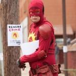 Super – Poate cel mai real Super Erou