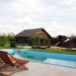 Tree House – locul ideal pentru petreceri in aer liber langa Bucuresti