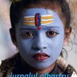 Jurnalul albastru – prea multa tristete intr-o singura carte