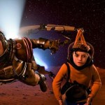 Mars Needs Moms – cu tatii cum ramane?