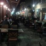 Restaurant Coco Bongo – scumpisor sa mananci in Centrul Vechi