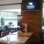 Restaurant OSHO – filozofia unei vieti sanatoase