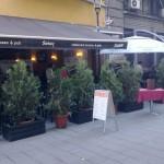 Restaurant Saray – mancare turceasca buna, preturi la fel