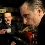 A Dangerous Method – Carl Jung sau Sigmund Freud?