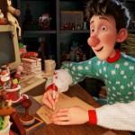Arthur Christmas –  magia hi-tech a Craciunului