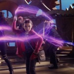 Spy Kids: All the Time in the World in 4D – Ceva miroase urat in sala de cinema…