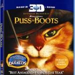Puss in Boots –  mult miaaau pentru nimic