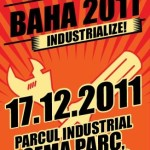 BAHA 2011. INDUSTRIALIZE!
