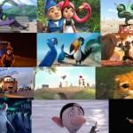 18 desene animate din 2011 pentru Oscar 2012