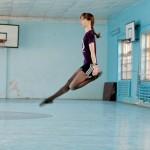 Culisele dansului irlandez la Bucuresti