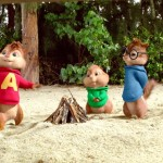 Alvin and the Chipmunks: Chipwrecked –  un naufragiu mai rasunator ca Titanicul
