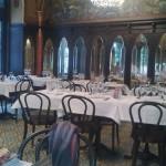 Restaurant Negresco – un bistro français aproape reusit