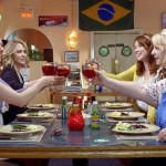 Bridesmaids – pregatiri de nunta marca Saturday Night Live
