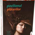 Pavilionul placerilor – amintirile unei curtezane din China anilor '20