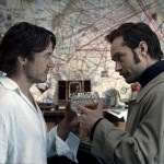 Sherlock Holmes: A Game of Shadows – Logica intra-n joc mai rar ca forta bruta