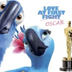 Melodii in cursa pentru Oscar 2012