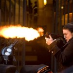 Haywire – Gina Carano, noua eroina a lui Soderbergh