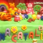 Loriana's Designer Cakes – design, deliciu, dragoste