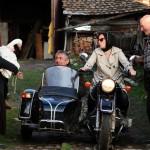 Tatal fantoma – un (altfel de) film romanesc