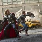 Avengers: Recapitularea Razbunatorilor
