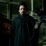 The Raven – Poe chinuit si cioara vopsita