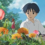 The Secret World of Arrietty – Nostalgie dupa sambata dimineata