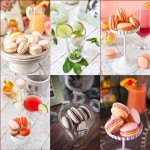 Cocktail Macarons by Madame Lucie – deliciile unei nopti de vara