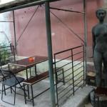Ota – terasa, club, galerie de arta, oaza de relaxare